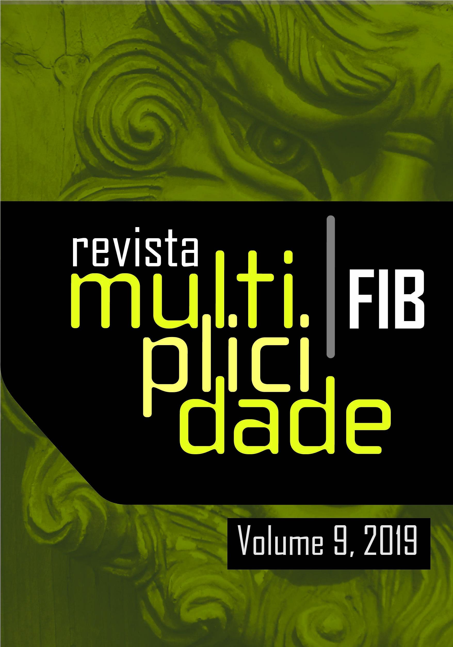 Visualizar v. 9 n. 9 (2019): Revista Multiplicidade
