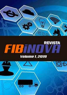 Visualizar v. 1 n. 1 (2019): Revista FIBiNOVA